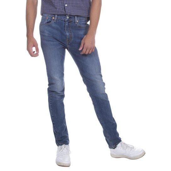 ee96509360 Calça Jeans Levis 510 Skinny Média Masculina - Compre Agora