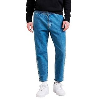 1d8af27da Calça Jeans Levis Track Pant 4 Way Stretch Média Masculina