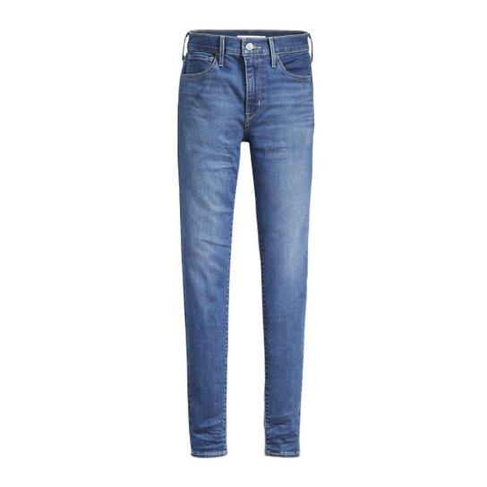 1d5eb01dc480c Calça Jeans Levis Feminina 720 High Rise Super Skinny - Compre Agora ...