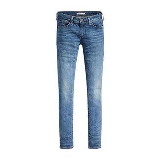 2b86fddee8c93 Calça Jeans 711 Levis Feminina Skinny Média