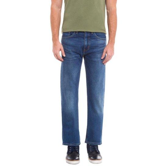 c92a3305cf3a0 Calça Jeans Levis 505 Regular - Compre Agora