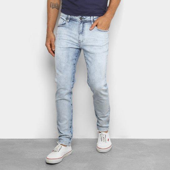 542839a4a8 Calça Jeans Delavê Cavalera Masculina - Compre Agora