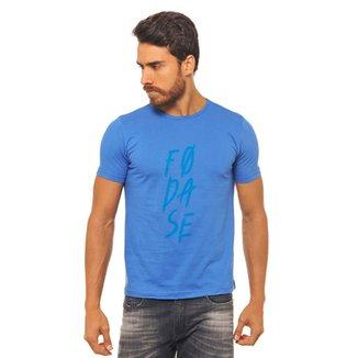 Camiseta Joss - Fodase - Masculina f05f3fda2ad