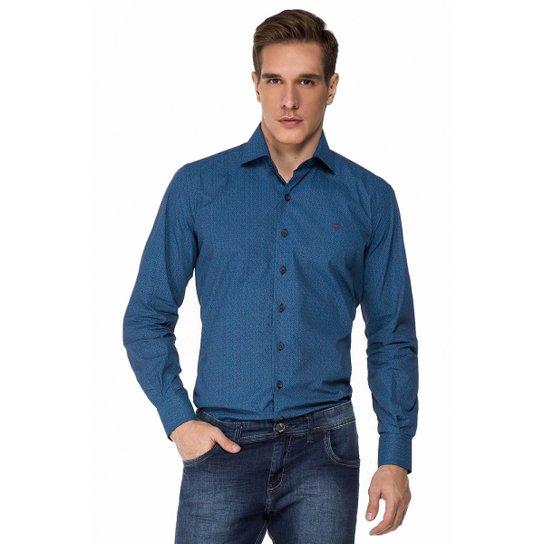 2d1bcb57c8 Camisa Hugo Rossi Estampada - Compre Agora | Zattini