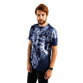 Camiseta AES 1975 Tie Dye Masculina d0f9a97aaad