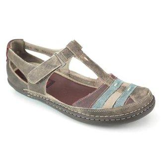 90a037421 Sapatilhas J. Gean Feminino Azul - Calçados   Zattini