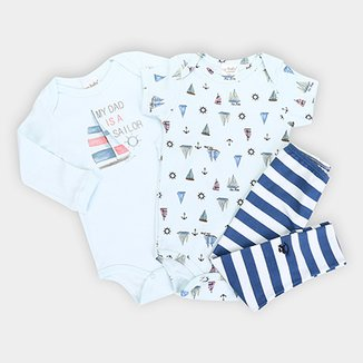 63773e0bc Compre Kit Maternidade Online   Zattini