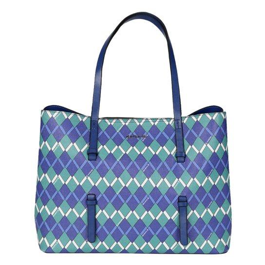 d2f67739f Bolsa Dumond Shopper Monograma - Compre Agora   Zattini