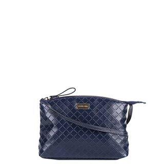 ca215f9d0 Bolsa Dumond Mini Bag Matelassê Feminina