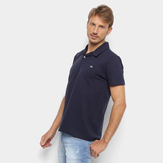81f683eb7 Camisa Polo Triton Básica Masculina - Azul - Compre Agora | Zattini