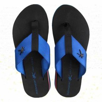 00a6afbd3 Chinelo Kenner Amp Turbo Block Masculino