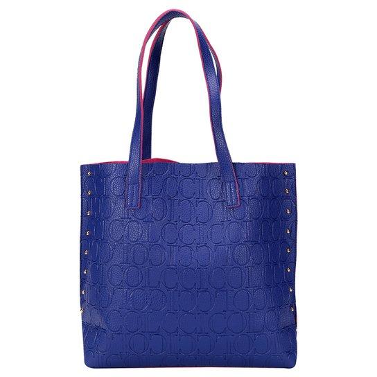 ff992589b Bolsa Colcci Shop. Bag Monograma - Compre Agora | Zattini