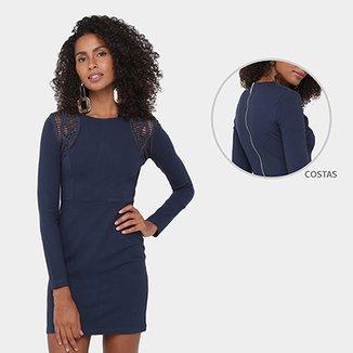 ede533acbb35 Compre Vestido Tubinho Online | Zattini