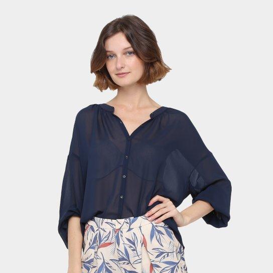 bc85155d9 Camisa Colcci Manga Longa Feminina - Compre Agora | Zattini