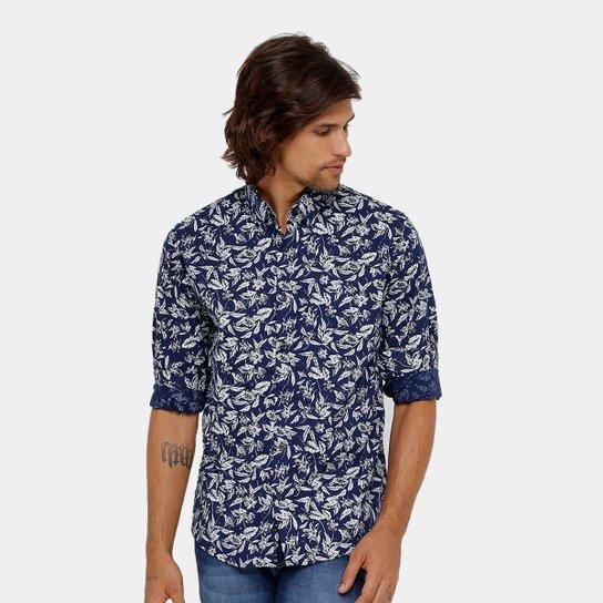 624392b11 Camisa Colcci Estampada Masculina - Compre Agora | Zattini