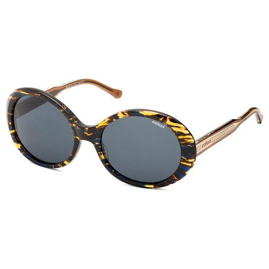 99f46bce0570d Óculos de Sol Colcci 502766301 Feminino - Compre Agora   Zattini