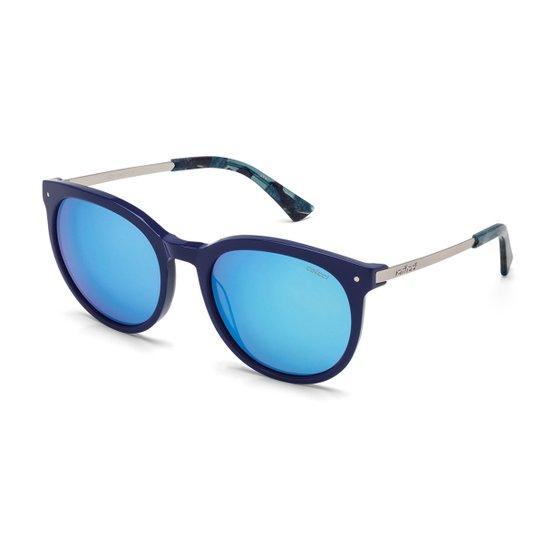 6eeb9d002 Óculos de Sol Colcci C0013 Feminino - Azul | Zattini