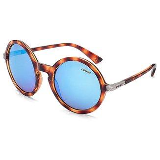 0a240cc861855 Óculos de Sol Colcci Janis Feminino