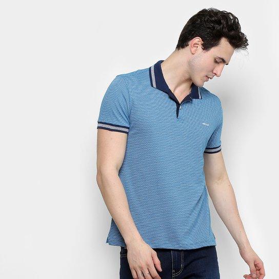95624468d5 Camisa Polo Colcci Color Masculina - Compre Agora