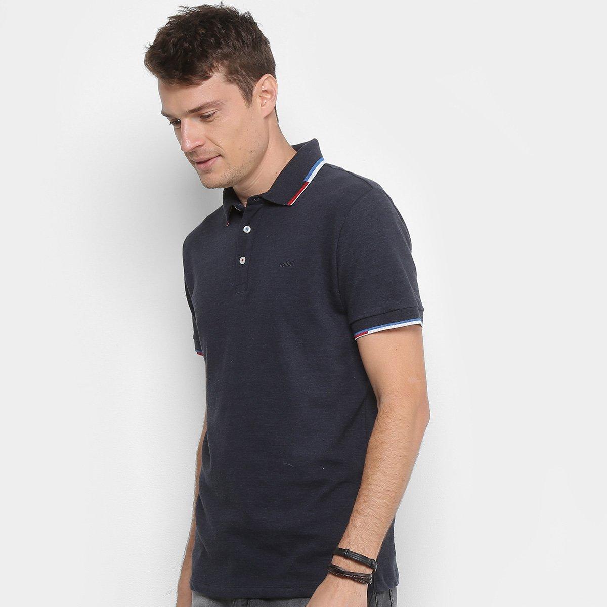 144da4e343 Camisa Polo Colcci Masculina