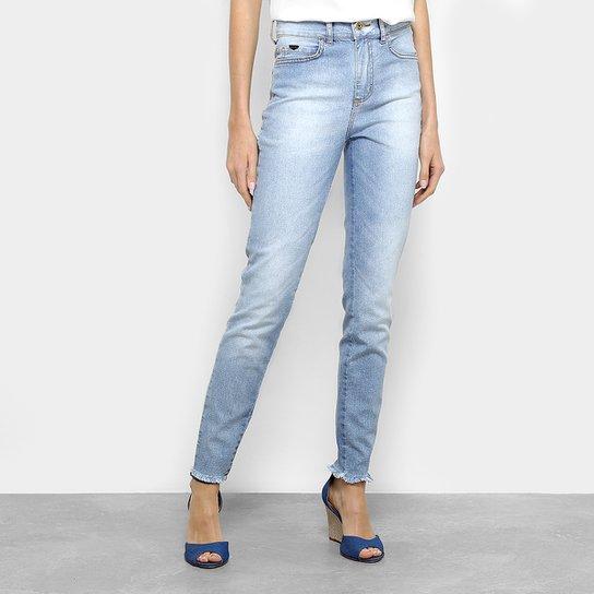 Calça Jeans Colcci Skinny Kim Feminina - Azul - Compre Agora  38530840a3c