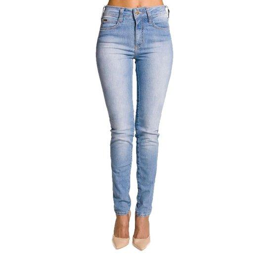 Calça Jeans Skinny Colcci - Azul - Compre Agora  9af84ba3c78