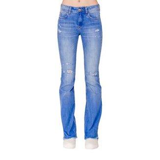 2070f2ad29 Calça Jeans Flare Cory Colcci