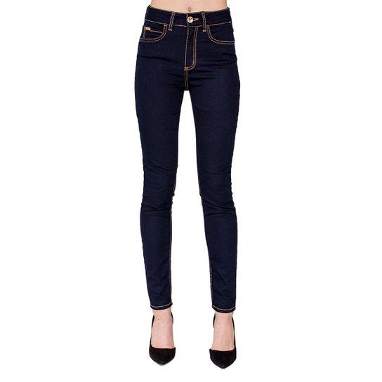 Calça Jeans Kim Skinny Colcci - Azul - Compre Agora  52716af1ba3