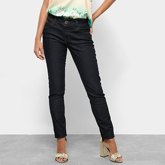 Calça Jeans Skinny Colcci Fátima Lisa Feminina 9541c5455420b