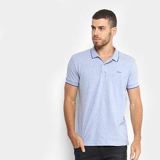 Camisa Polo Colcci Candy Color Masculina cf9fe133635