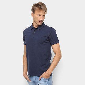 9d03f86a24 Camisa Polo Colcci Manga Curta Masculina