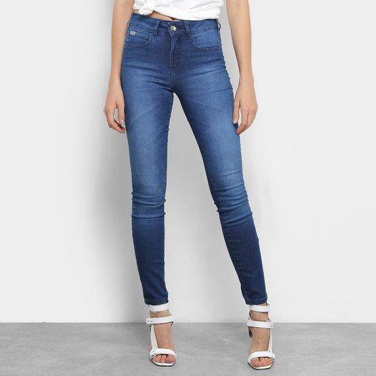 a4620fb118 Calça Jeans Cory Colcci Feminino - Azul - Compre Agora