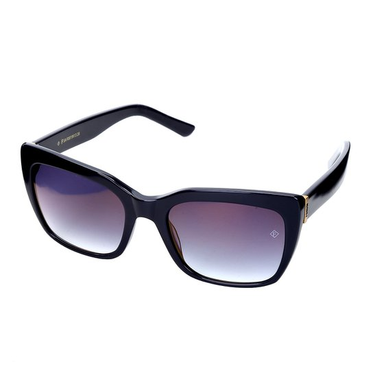 Óculos de Sol Forum F0019 Quadrado Feminino - Compre Agora   Zattini 07f090bc13