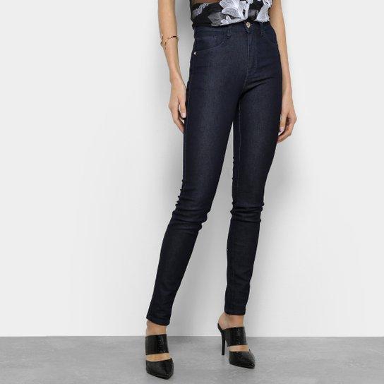 ce4c7ddd4 Calça Jeans Skinny Forum Marisa Cintura Média Feminina - Compre ...