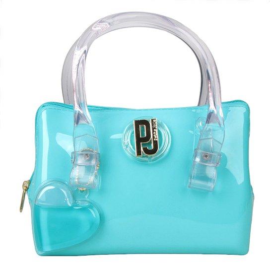 1f7533d0a Bolsa Petite Jolie Mini Bag Coração Feminina | Zattini