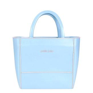 536e7c5227a Bolsa Petite Jolie Tote Daily Bag Express Bicolor Feminina