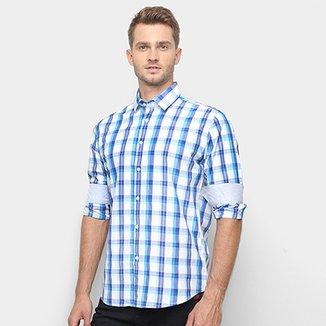 97a8cd79e5 Camisa Masculina - Veja Camisa Social, Jeans e Mais   Zattini