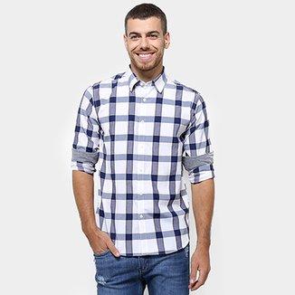 5d0b7b43fe Camisa Masculina - Veja Camisa Social, Jeans e Mais | Zattini