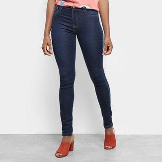 3caf87116 Calça Jeans Hot Pant Skinny Sawary Feminina