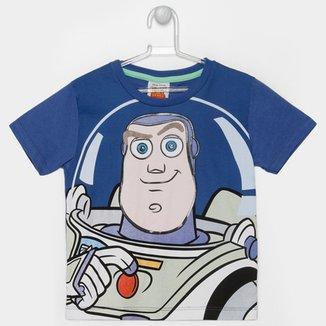 5ce7a7966 Camiseta Fakini Disney Toy Story Infantil