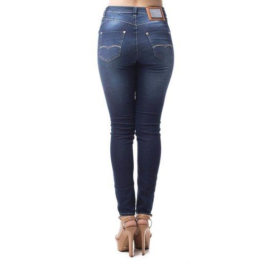 d6fe51019 Calça Cigarrete Linda Z Mid Rise Skinny - Compre Agora | Zattini