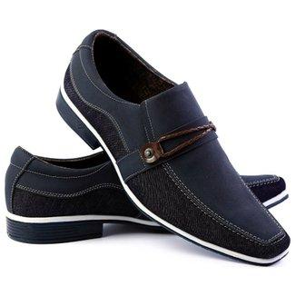 0f9aa52b43 Sapato Casual Masculino - Compre Sapatos Casuais