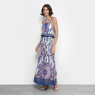 65751403f350 Compre Vestido Longo Online | Zattini