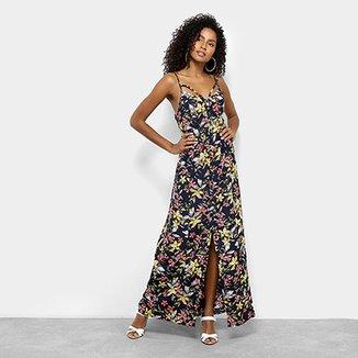e9f4f3859 Compre Vestido Longo Online | Zattini