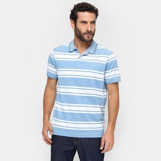 Camisa Polo Richards Harry Masculina - Compre Agora  fc5878502abe0