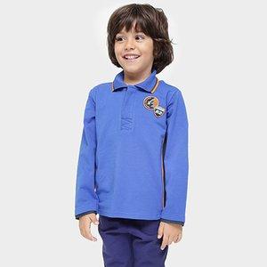 Camisa Polo Tigor Moto Raccer Infantil e79ed5967db