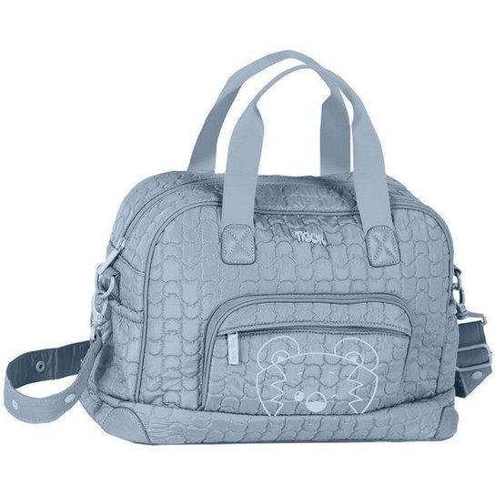 f8b1c3e7834143 Bolsa Maternidade Tigor T. Tigre - Azul | Zattini