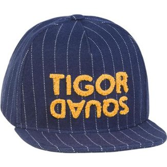 acfb8d2c7 Boné Infantil Tigor T. Tigre Masculino