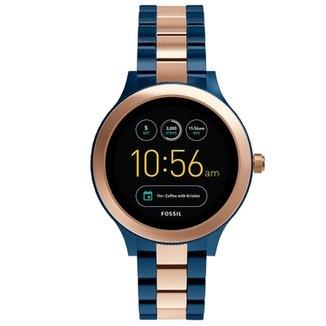 c4ee14fa6a4 Smartwatch Fossil Q Feminino - FTW6002 1AI FTW6002 1AI