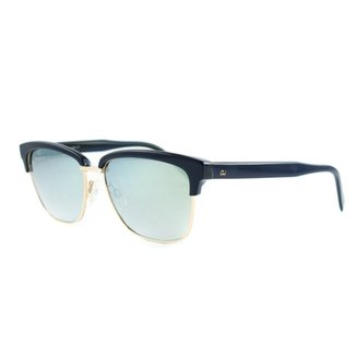 Óculos Ana Hickmann De Sol Espelhado ef59548188